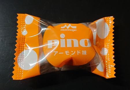 ピノ アーモンド